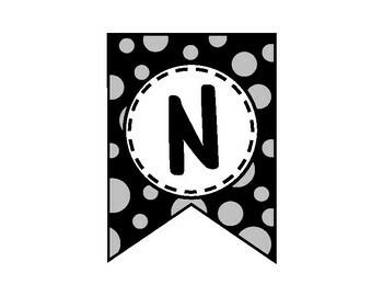 A New Year - New Year Bulletin Board - Gray