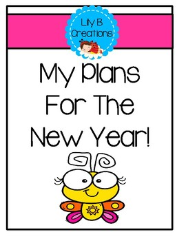 A New Year's Activity