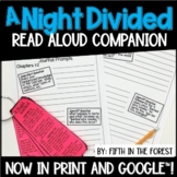 A Night Divided Read Aloud Companion for Distance Learning