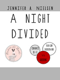 A Night Divided by Jennifer A. Nielsen Book Club Discussion Guide