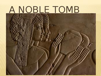 A Noble Tomb