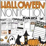 Halloween Nonfiction Unit