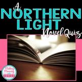 """A Northern Light"" Quiz"