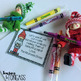 Kindness Elf Notes Free EDITABLE