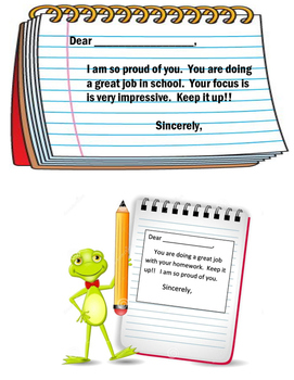 Classroom Discipline that Works - Notes from the Teacher!