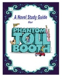 "A Novel Study Guide for ""The Phantom Tollbooth"" by Norton Juster"