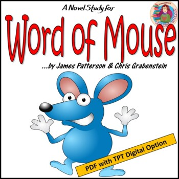 A Novel Study for Word of Mouse created by Jean Martin