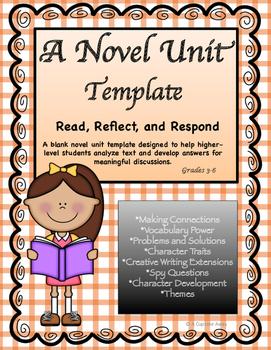 A Novel Unit Template