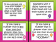 A Number Talk Drama Circle Activity for Number Sense and P