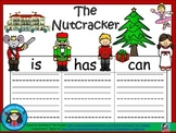 A+  Nutcracker ... Three Graphic Organizers