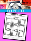 A.P. Euro History: Dutch - Stamp Project