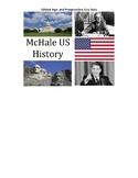 A.P. US History - Progressive Era Quiz