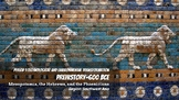 A.P. World History Resource Pack - Period One (Prehistory - 600 B.C.E.)