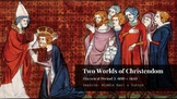 A.P. World History Resource Pack - Period Three (600 C.E. - 1450 C.E.)