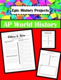 Crash Course World History (YouTube Series) Guided Notes &