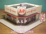A & P by John Updike