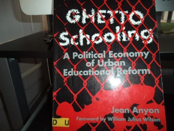 A POLITICAL ECONOMY OF URBAN EDUCATIONAL REFORM
