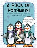 A Pack of Penguins Activity Bundle
