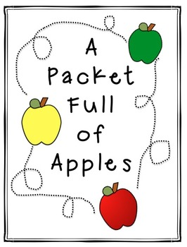 A Packet Full of Apples