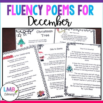 A Packet Of Poems-December-Monthly Poetry