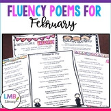 A Packet Of Poems-February-Fun February Poems in color and B&W