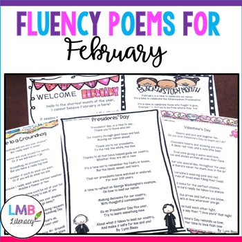 A Packet Of Poems-February-Monthly Poetry