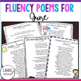 A Packet Of Poems-JUNE-Fun June Poems in color and B&W