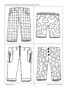 A Pair of Pants