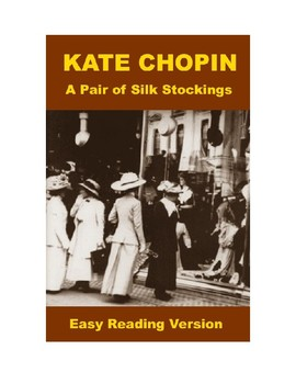 A Pair of Silk Stockings - Easy Reading Version plus Review Quiz