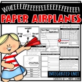 Paper Airplane Unit