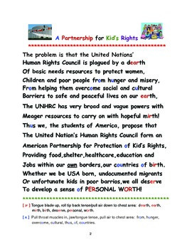 A Partnership For Kid's Rights