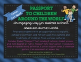 A Passport to Children Around the World