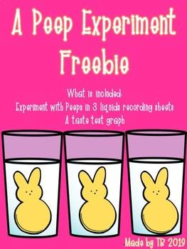 A Peep Experiment