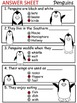 A+ Penguin Comprehension: Differentiated Instruction For G