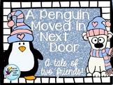 Penguins Winter Activities