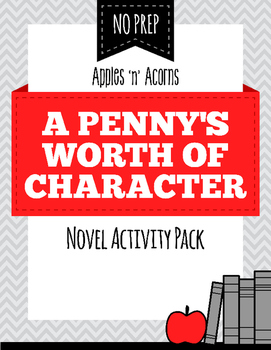 A Penny's Worth of Character
