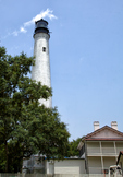 A Pensacola Lighthouse
