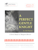 A Perfect Gentle Knight by Kit Pearson:  Novel Study