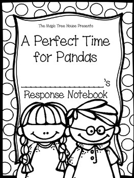 A Perfect Time for Pandas Book Companion