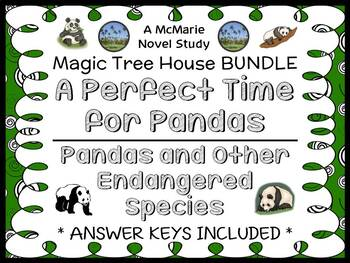 A Perfect Time for Pandas | Pandas and Other Endangered Sp