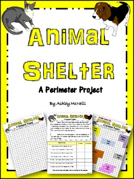 A Perimeter Project - Animal Shelter