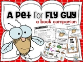 A Pet for Fly Guy - a Book Companion