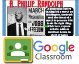 A.Philip Randolph Web Based Assignment