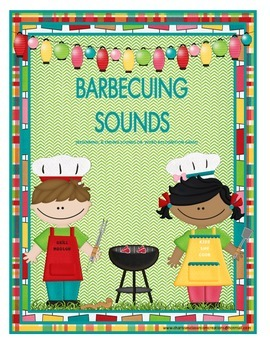 A Picnic of Beginning Sounds