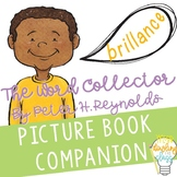 The Word Collector: Read Aloud Activities