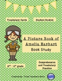 A Picture Book of Amelia Earhart - Book Study