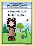 A Picture Book of Helen Keller: Text-Dependent Questions and more!