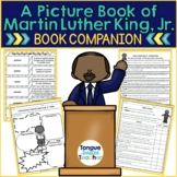 A Picture Book of Martin Luther King, Jr. by David A. Adler, A Book Companion