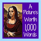Writing Challenge: A Picture's Worth A Thousand Words