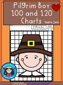 A+ Pilgrim Boy 100 and 120 Chart
